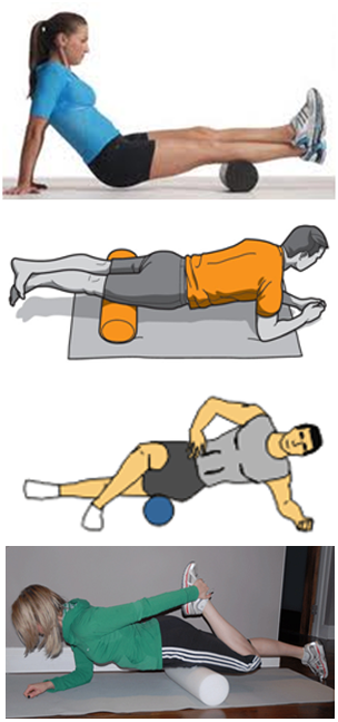 exercising to release hip flexor