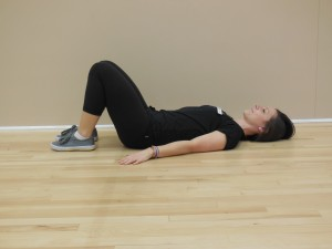hip thrust 1 - sylvia