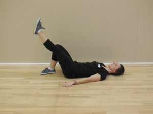 single leg hip thrust 1 - sylvia