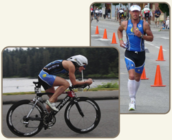 Triathlon & Multisport Training at the Seattle Athletic Club Downtown